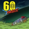 60 Parsecs! (XSX) game cover art