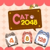 2048 CAT (XSX) game cover art