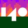 140 (XSX) game cover art