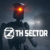 7th Sector (XSX) game cover art