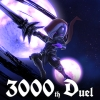 3000th Duel (XSX) game cover art