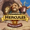 12 Labours of Hercules II: The Cretan Bull artwork