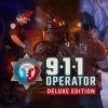 911 Operator: Deluxe Edition artwork