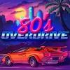 80's Overdrive artwork