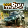 4x4 Dirt Track (XSX) game cover art