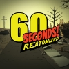 60 Seconds! Reatomized artwork