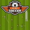 16-Bit Soccer artwork