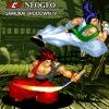ACA NeoGeo: Samurai Shodown IV artwork