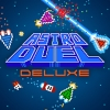 Astro Duel Deluxe (NS) game cover art