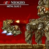 AkeAka NeoGeo: Metal Slug 2 artwork