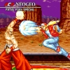 ACA NeoGeo: Fatal Fury Special (NS) game cover art