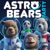 Astro Bears Party (NS) game cover art