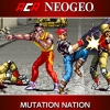 ACA NeoGeo: Mutation Nation (SWITCH) game cover art
