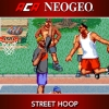 ACA NeoGeo: Street Hoop (SWITCH) game cover art