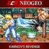 ACA NeoGeo: Karnov's Revenge artwork