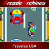 Arcade Archives: Traverse USA (SWITCH) game cover art