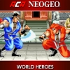 ACA NeoGeo: World Heroes artwork