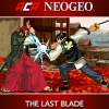 ACA NeoGeo: The Last Blade artwork