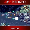 ACA NeoGeo: Pulstar (SWITCH) game cover art