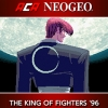 ACA NeoGeo: The King of Fighters '96 (SWITCH) game cover art