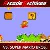 Arcade Archives: Vs. Super Mario Bros. artwork
