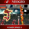 ACA NeoGeo: Power Spikes II (SWITCH) game cover art
