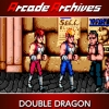 Arcade Archives: Double Dragon (Switch) artwork