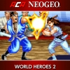 ACA NeoGeo: World Heroes 2 artwork
