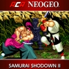 ACA NeoGeo: Samurai Shodown II (SWITCH) game cover art
