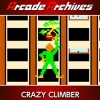 Arcade Archives: Crazy Climber artwork