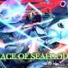 Ace of Seafood (XSX) game cover art