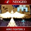 ACA NeoGeo: Aero Fighters 3 (XSX) game cover art