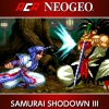 ACA NeoGeo: Samurai Shodown III (SWITCH) game cover art