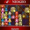 ACA NeoGeo: Gururin artwork