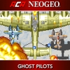 AkeAka NeoGeo: Ghost Pilots artwork