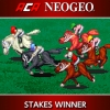 ACA NeoGeo: Stakes Winner artwork