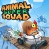 Animal Super Squad artwork