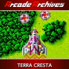 Arcade Archives: Terra Cresta artwork