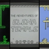 The Adventures of Elena Temple artwork