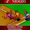 ACA NeoGeo: Baseball Stars Professional (SWITCH) game cover art