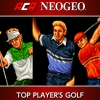 ACA NeoGeo: Top Player's Golf artwork