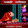 Arcade Archives: Donkey Kong artwork