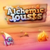 Alchemic Jousts artwork