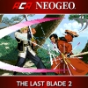 ACA NeoGeo: The Last Blade 2 (SWITCH) game cover art