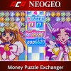 ACA NeoGeo: Money Puzzle Exchanger artwork