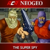 ACA NeoGeo: The Super Spy artwork