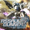 Assault Gunners HD Edition artwork