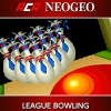 AkeAka NeoGeo: League Bowling artwork