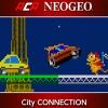 Arcade Archives: City Connection artwork