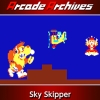 Arcade Archives: Sky Skipper (SWITCH) game cover art